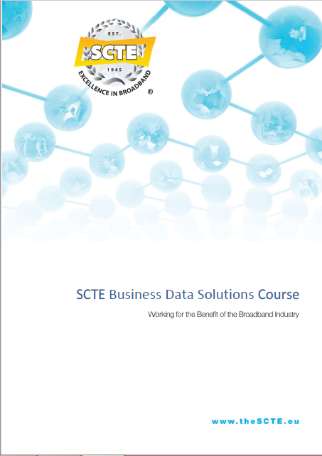 Business Data Front cover