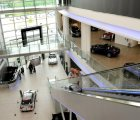 Summer Lecture Mercedes World