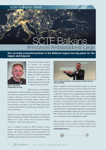 Balkans Update