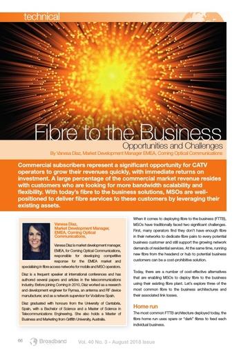 p66 Fibre to the Business