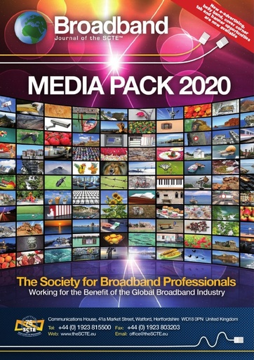 2020 Broadband Journal Media Pack