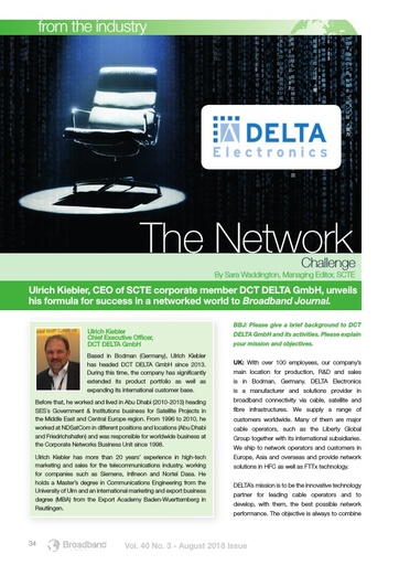 p34 The Network Challenge