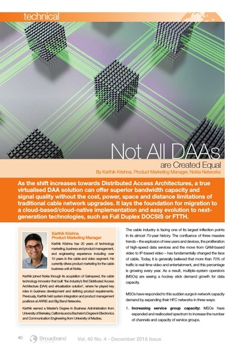 p40 - Not all DAAs are created equal